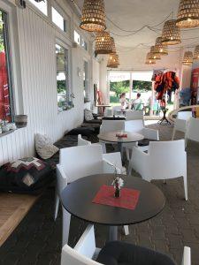 Beachcafé Schweinfurt