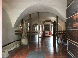 Burggaststätten Festung Marienberg
