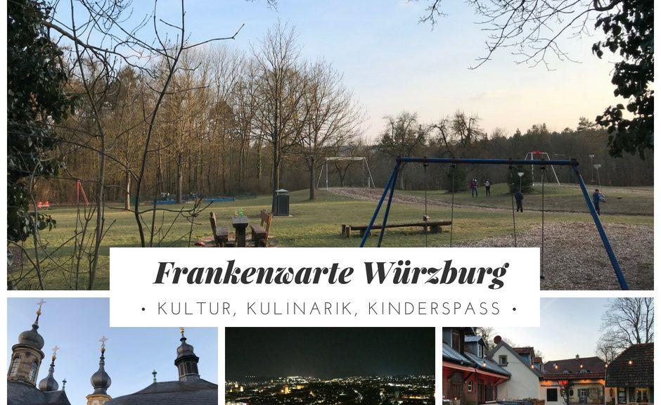 Frankenwarte Würzburg
