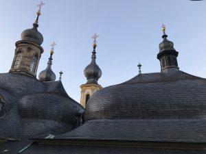 Käppele - Dächer