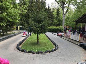 Märchenwald Sambachshof - Autorennbahn