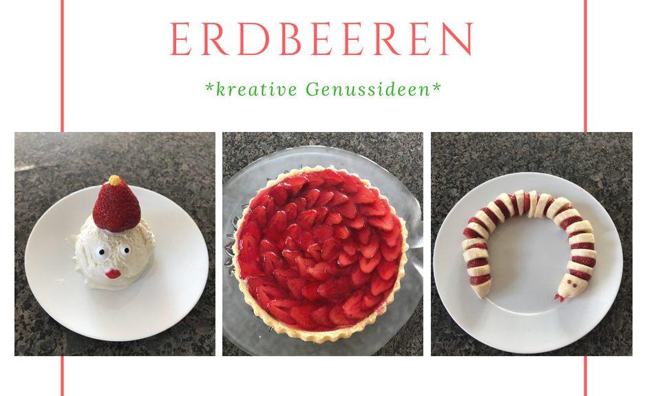 Erdbeerideen