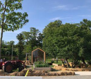 LGS 2018 - Zukunftsgärten