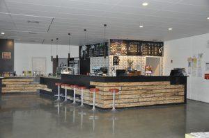Rock-Inn Bistro