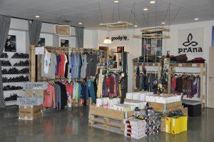 Rock-Inn - Shop