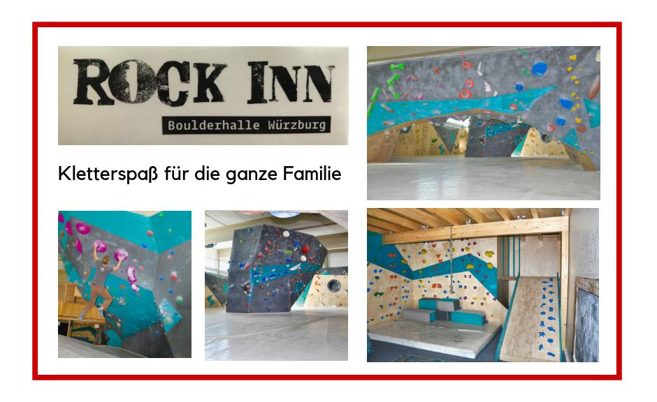 Rock-Inn Würzburg