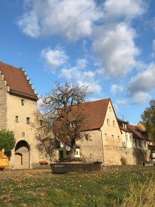 Frickenhausen unteres Tor