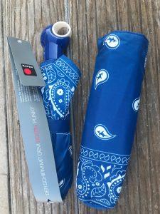 Knirps Taschenschirm - mit Schutzhülle