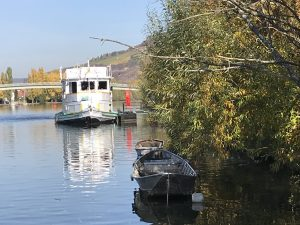 Veitshöchheim - Schifffahrt