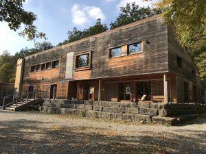 Walderlebniszentrum Gramschatzer Wald - Waldwerkstatt